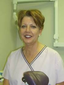 Chris, Dental Hygienist, Arizona Healthy Smiles in Tempe, Arizona