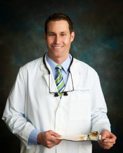 Dr. Shawn Young, DMD, Arizona Healthy Smiles in Tempe, Arizona